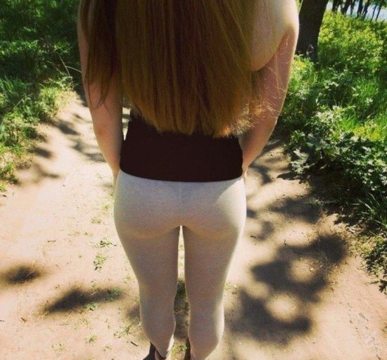 Cute-Girls-Yoga-Pants-9  Welcome To Clackerville-1141